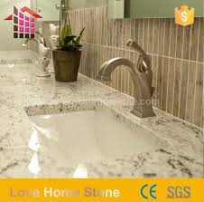 peticular 48 vanity top with sink and prefabricated granite countertops on suppliers china customized ation love home tile
