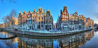 Image result for amsterdam city images
