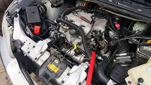 1999-2005 Chevy Venture Pontiac Montana Oldsmobile Silhouette ...