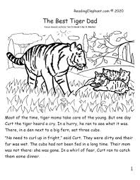 Itñññs easy with kiz phonics we offer carefully designed phonics worksheets, games, videos and flash cards you will find on our site. R Controlled Reading Passages Reading Elephant