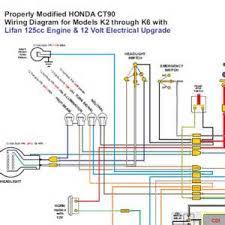 ct wiring diagram images honda motorcycle we buy honda ct90 engine diagram honda wiring diagram and
