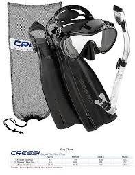 Cressi Pro Light Size Chart Fins 16054 Cressi Pro Light Open Heel Diving Fins Frameless
