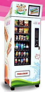 Healthy Vending Machines Vancouver Gorgeous FREE PLACEMENT OF A MAX HEALTHY VENDING MACHINE Oak Bay Victoria