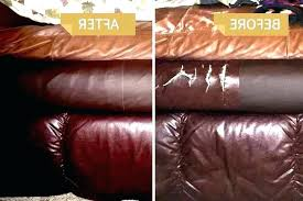 fake leather repair couch fix repairing bonded faux fake leather repair