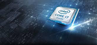 intel core wallpaper
