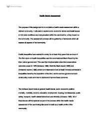health promotion essay co health promotion essay