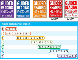 Guided Reading Scholastic International