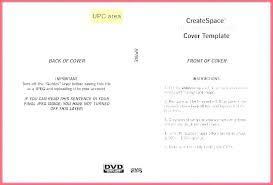 Dvd Cover Template Publisher Word Case Mac Box Free Ca Slim 2007