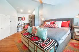 Master Bedroom Renovation Bedroom Eclectic Bedrooms Design Ideas Interiors Contemporary
