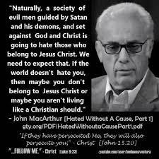 Quotes About John Macarthur 40 Quotes Best John Macarthur Quotes