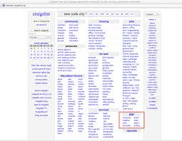lance writing jobs part 2 how i used craigslist to land there are several sub categories that you can check for writing gigs which includes creative talent and writing these gigs tend to be one off jobs