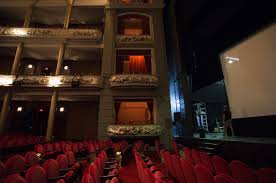 Prince Of Wales Theater Toronto Seating Chart A Box Seat Tour Of Toronto Theatres The Star