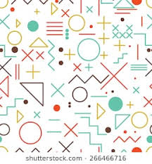 Mathematical Patterns Simple Mathematical Patterns Images Stock Photos Vectors Shutterstock