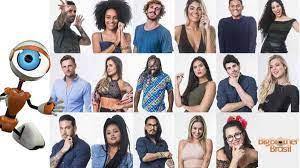 Participantes BBB 2021 - lista completa dos novos brothers e sisters