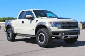 2013 Ford Truck Color Chart 2013 Ford F 150 Svt Raptor Adds New Color Option Ford F