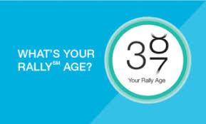Myuhc Chart Wellness Rally Health Digital Experience Human Resources
