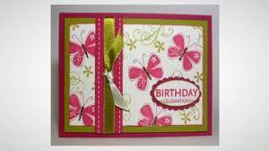 Handmade Birthday Cards 68 Unique Diy B Day Card Design Ideas