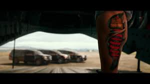 In Xxx Return Of Xander Cage 2017 Vin Diesels Character Has A