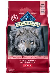 Diamond Dog Food Feeding Chart Blue Wilderness Natures Evolutionary Diet With Salmon For