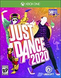 Xbox 1 Games Chart Just Dance 2020 Xbox One Standard Edition Amazon Com