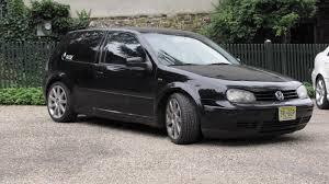 VWVortex.com - 2002 VW Golf 5 Speed
