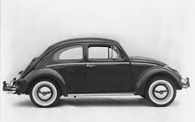 1968-Volkswagen-Beetle-side-view.jpg (1500×938) | Fusca VW ...