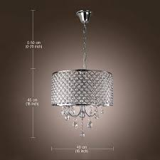 contemporary drum lighting. Contemporary Drum Chandeliers As Well Exquisite Chandelier Crystal Modern 4 Lights Lighting L
