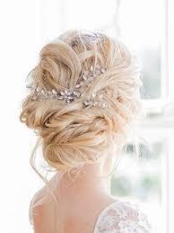 Bijoux De Cheveux Accessoires Pour Mariage Et Cérémonie
