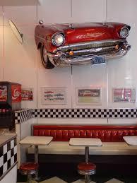 Retro Kitchen Wall Decor Throwback Thursday Retro Kitchen Design Ideas Chevy Diners And