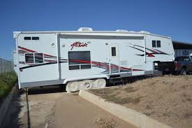 2009 eclipse recreational vehicles atude 33aks