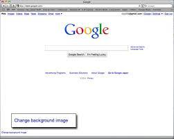 Google Homepage Background Is Google Copying Bings Homepage Images Tonynet Explorer