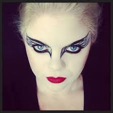 black swan makeup tutorial ing soon by missselair