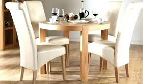 large size of white glass dining table and 6 chairs extending round sets deals small