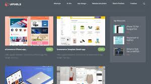 Ultimate List Of Free Ecommerce Ui Kits And Design Resources