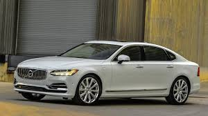 2018 volvo sedan. unique sedan the 2018 volvo s90 midsize sedan now measures 200 inches long it rides  well especially with the 1200 air suspension for volvo
