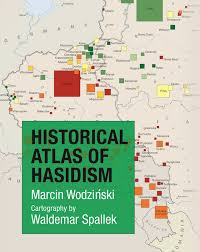Princeton University Organizational Chart Historical Atlas Of Hasidism Princeton University Press