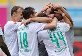 Caught in the middle of a relegation fight for the second consecutive season, werder bremen may be forced to offload u.s. Sv Werder Bremen Fortuna Dusseldorf And Mainz 05 Locked In Bundesliga Relegation Battle