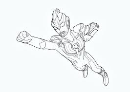 perfect coloring book picture collection best ultraman colouring coloring pages printable colouring kids ideas ultraman book mebius