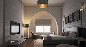 Moroccan Style Living Room Design A Moroccan Riad Is Usually Characterized By An Elaborately Carved