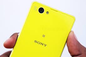 Sony Xperia Z1 Compact Camera Samples