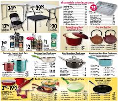 ocean state job lots flyer 7 qt dutch oven ocean state job lot flyer page 11 my birthday