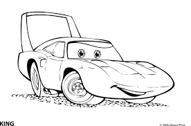 8 best images of disney cars 2 printables disney cars coloring coloring pages for girls