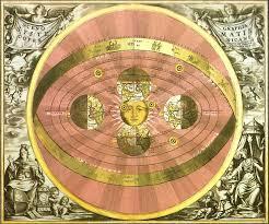 El sistema heliocéntrico de Copérnico