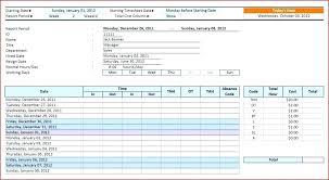 10 Attendance Tracking Spreadsheet Rustictavernlafayette