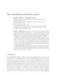 journal paper template iop publishing european journal of physics template