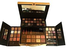 ulta make up kit gift set 75 pieces included gift for her mk02 gold box