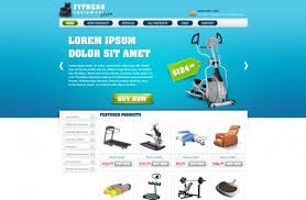 Ecommerce Website Template Delectable Free ECommerce Website Templates Online Store Templates PHPJabbers