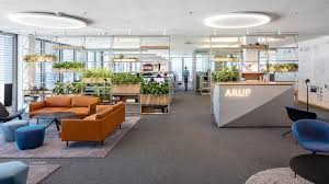 A New Workplace Concept Arup Berlin Arup