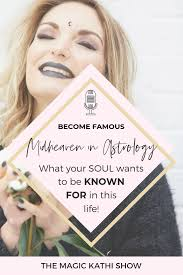 Soul Blueprint Chart 31 Your Natal Chart Reveals How You Become Famous My