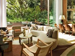Philippe Starck Hotel Design Starck Architecture Interiors Hotels